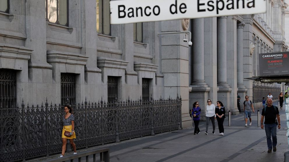 La banca mediana incumpliría los requisitos de capital en una nueva crisis