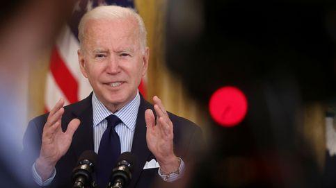 El regalo envenenado de Biden: la inflación pone a prueba el auge de las bolsas
