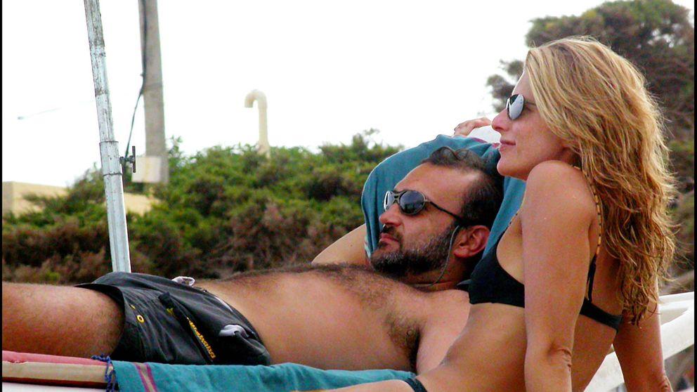 Javier Soto y María Chávarri, trece años de matrimonio en 20 imágenes