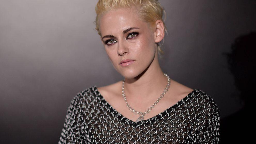¿Por qué se ha rapado Kristen Stewart al cero? Sabemos los motivos reales