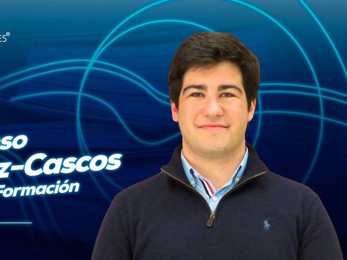 Foto: Alfonso Álvarez-Cascos. (@NNGG_Es)