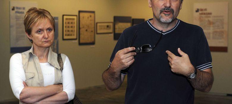 Foto: Salón internacional del cómic de a coruña