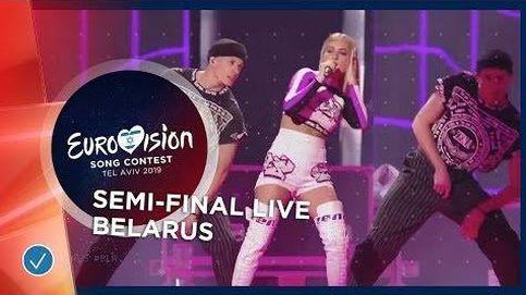 Eurovisión 2019: 'Like It', el tema de ZENA que representa a Bielorrusia