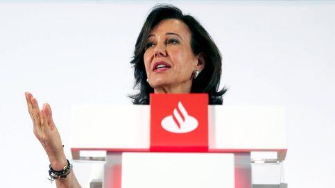 Santander busca puerta a puerta 124,5 M de acciones de DIA para hacer frente a Fridman