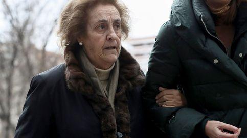 Teresa Rivero a los cinco años de la muerte de Ruiz-Mateos: té, cartas y misa