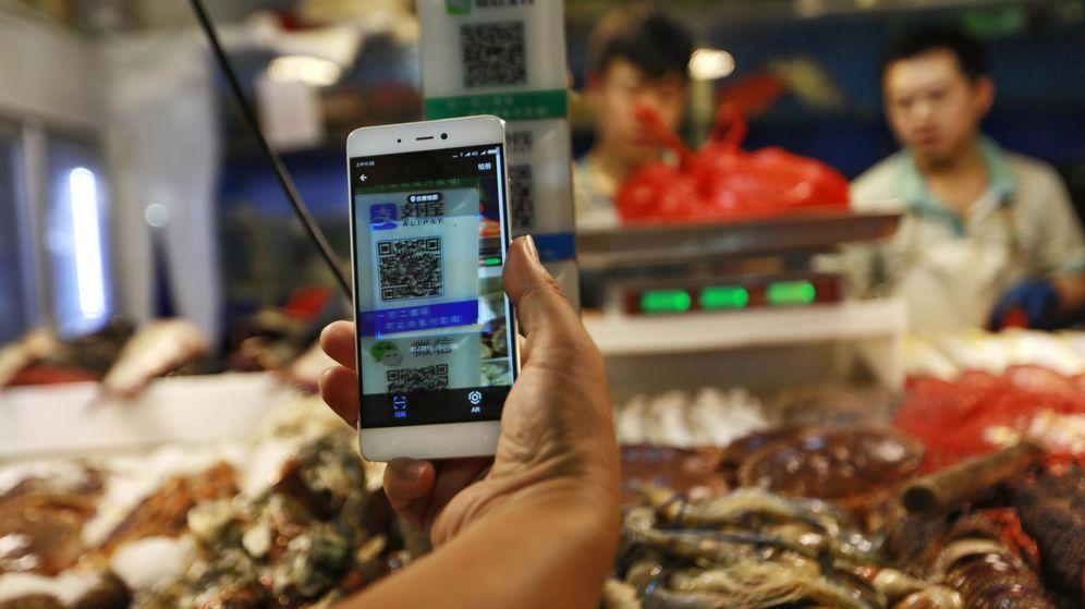 Foto: El índice de precios al consumidor (ipc).
