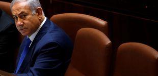 Post de Los casos de corrupción asedian a Netanyahu: ¿el principio del fin del 'Mago'?