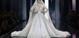 Post de Así es Ralph & Russo, la marca favorita para firmar el vestido de Meghan Markle