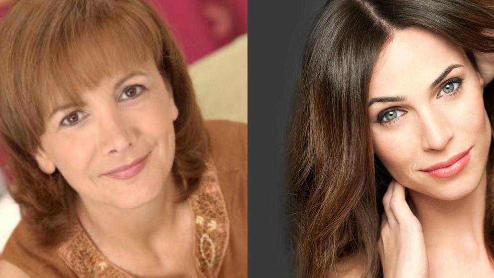 Nerea Garmendia ficha con Elena Irureta para 'Allí abajo 3'