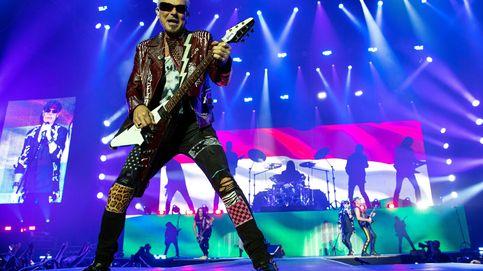 Scorpions y Whitesnake actuarán en el nuevo festival Rock Imperium de Cartagena en 2022