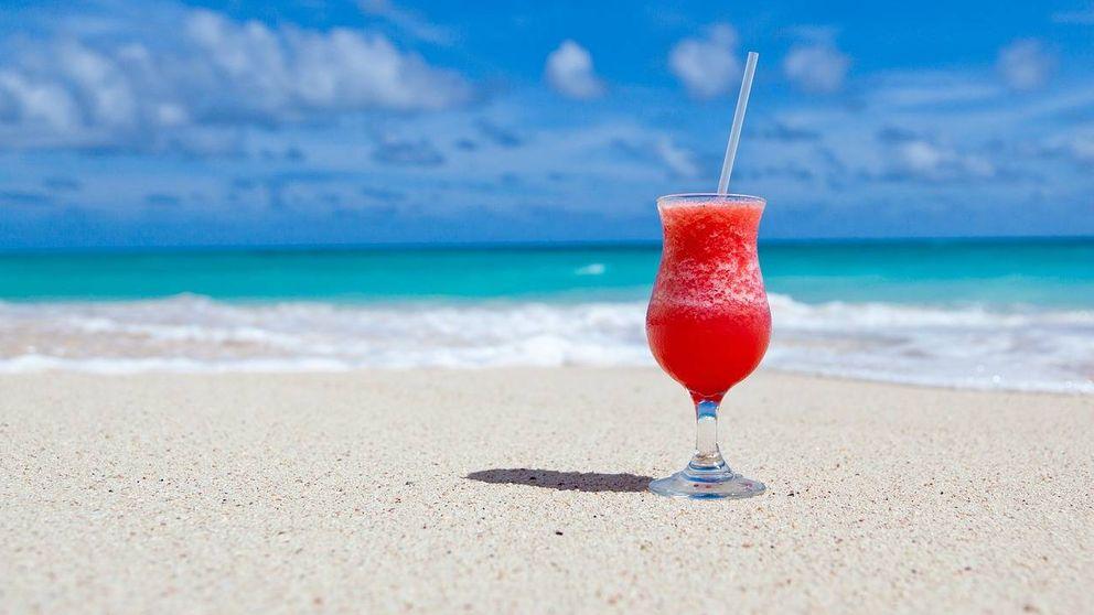 Cinco grandes cócteles sin alcohol para un verano abstemio