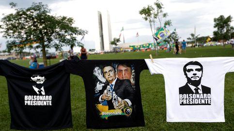 Qué esperar tras la victoria del ultraderechista Jair Bolsonaro en Brasil