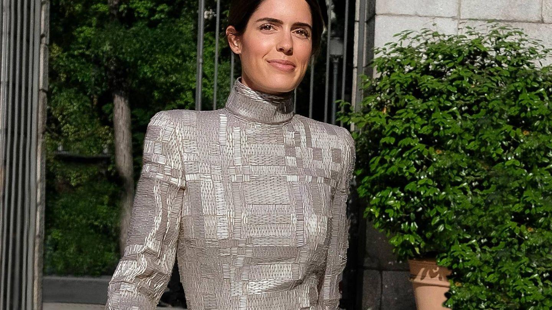 Sofía Palazuelo, en una imagen de archivo. (Getty)