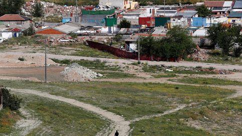 Nuevo golpe a la droga en la Cañada en un macrooperativo contra la marihuana