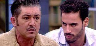 Post de 'GH VIP 6': Garó muestra su lado más agresivo y casi llega a las manos con Asraf