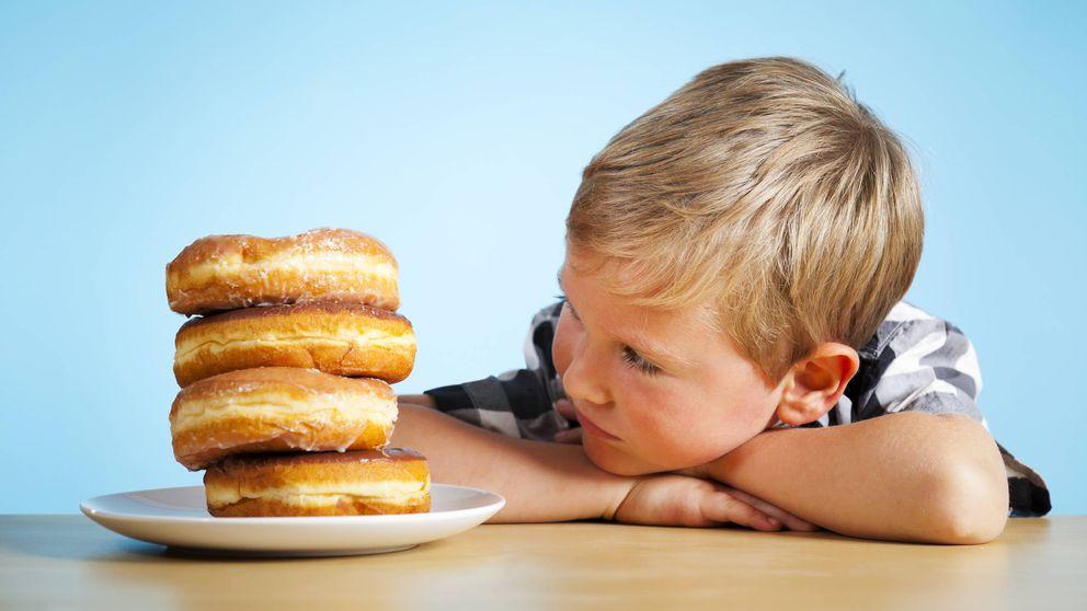 Dos 'chuches' al día: la polémica sobre qué debes dar a tus hijos