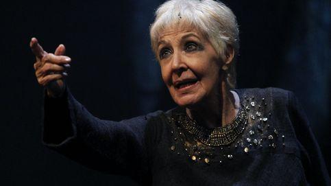 Concha Velasco gana el Nacional de Teatro: Tenemos un gran ministro