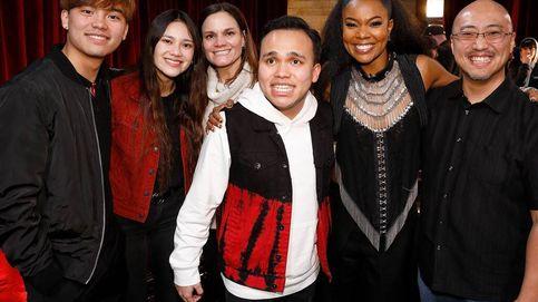 Los jueces de 'America's Got Talent' lloran ante la actuación de un concursante autista