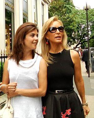 Samantha Villar vivirá 21 días de lujo junto a Carmen Lomana