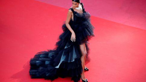 Cate Blanchett y Marta Lozano devuelven a Cannes el brillo perdido hace días