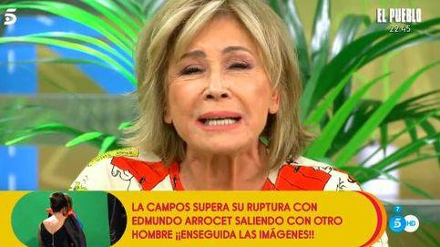 Mila Ximénez arremete sin piedad contra Lequio por rencor en 'Sálvame'
