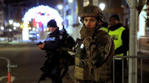 Le Pen tilda de matanza islamista el ataque, May se declara impactada