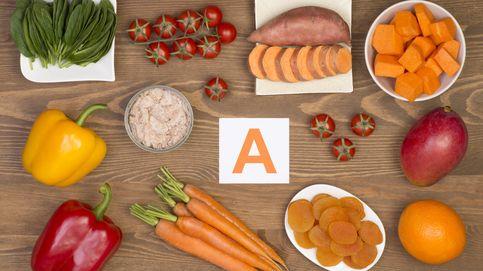 Vitamina A: por qué la necesitamos y en qué alimentos se encuentra