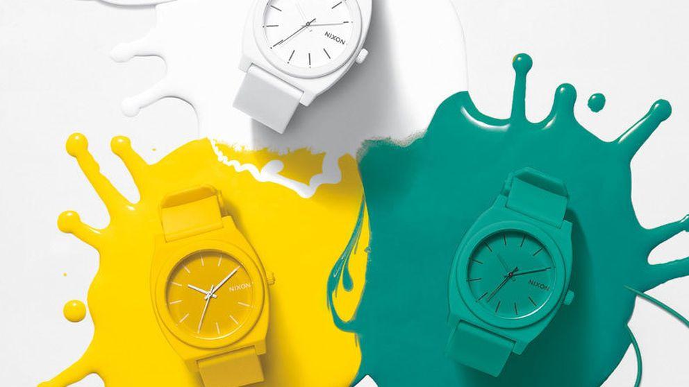 Cómo distinguir un reloj falso