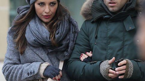 Los encuentros 'furtivos' de Paula Echevarría y Bustamante que nadie sabía