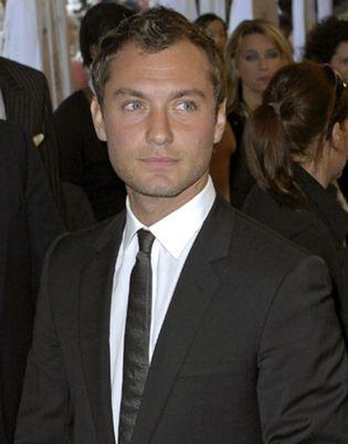 Foto: Jude Law ya no necesita demostrar que es más que un chico guapo