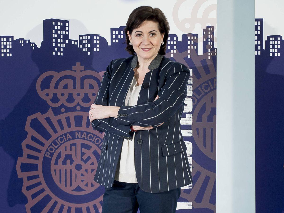 Foto:  Luisa Martín, en una imagen de archivo. (Getty)