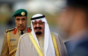 Muere el rey Abdalá, un 'moderado' en una de las dictaduras más poderosas