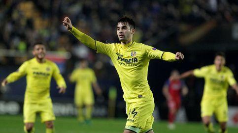 Un golazo de Trigueros clasifica al Villarreal tras sufrir ante el Steaua
