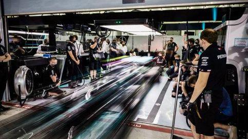 Cuando una simple vuelta de tuerca te destroza la carrera: así se pone a punto un F1