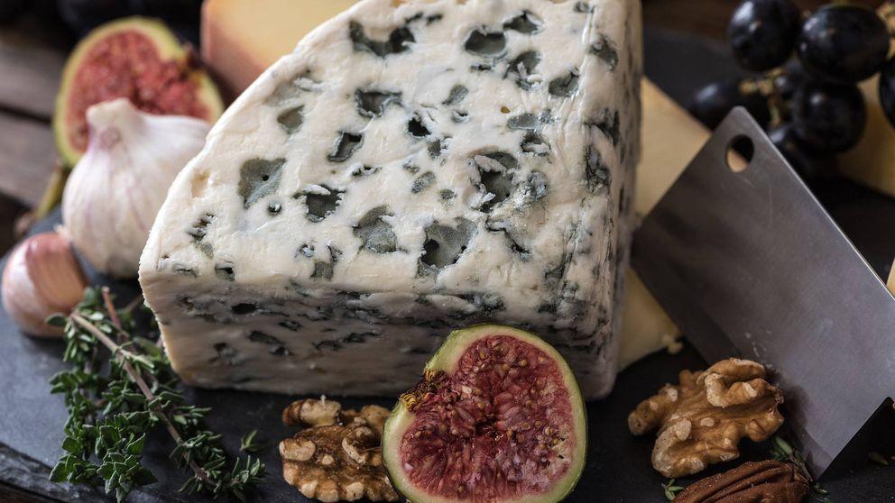 Los mejores quesos azules
