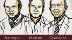 Premio Nobel de Medicina de 2020 a los descubridores del virus de la hepatitis C