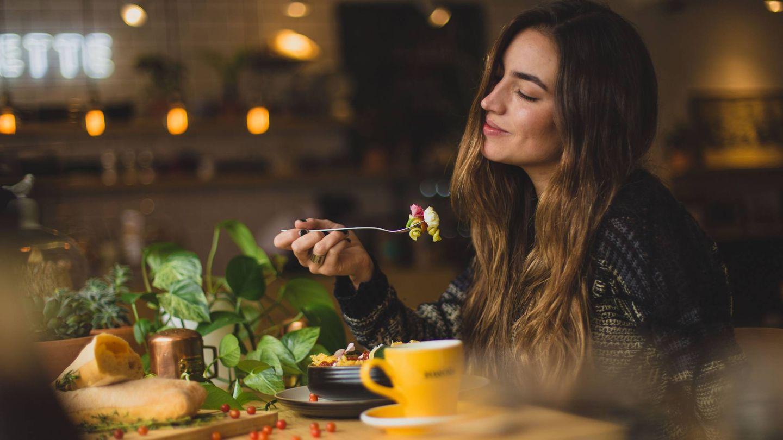 Dieta Smart para adelgazar. (Pablo Merchán Montes para Unsplash)
