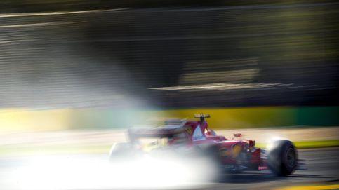 Esta nueva F1 es para pilotos 'gladiadores': Los coches son unos monstruos