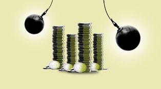 Motín contra la banca: una nueva 'bola' de 18.000 millones amenaza con noquearla