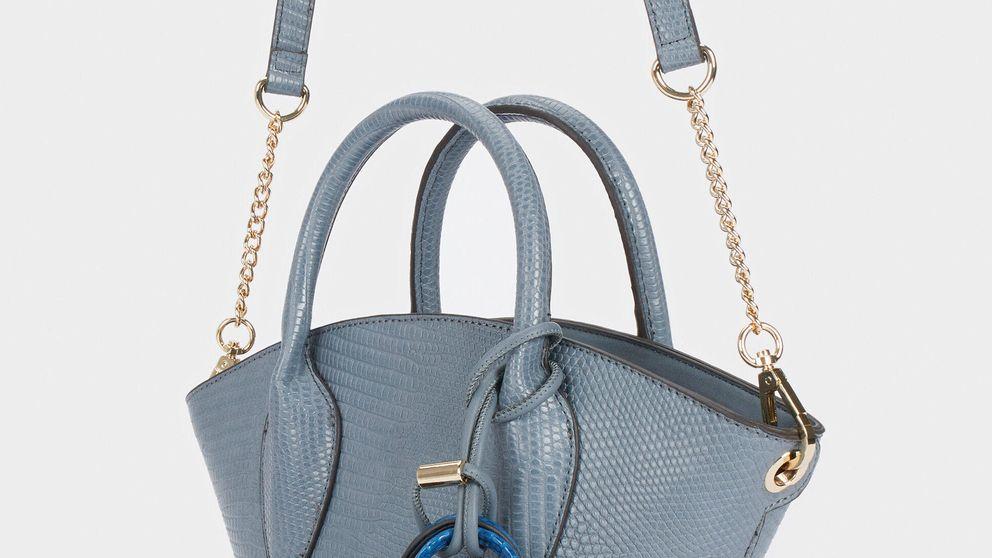 El bolso 'con bolso' de Parfois es una maravilla que ficharán las que saben de moda
