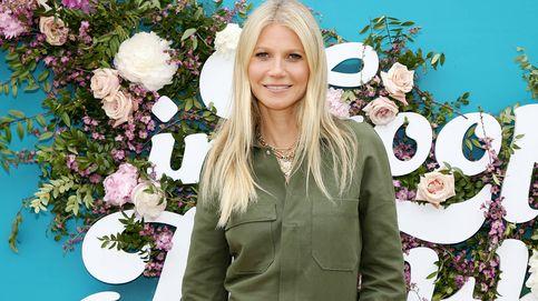 Gwyneth Paltrow es adicta a los batidos verdes: estos son sus principales ingredientes