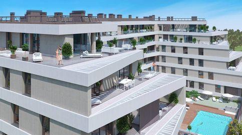 De diseño y eficientes: así son las nuevas casas que llegan a Madrid