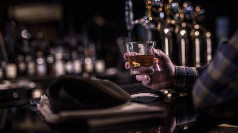 Por qué los ricos están asegurando las botellas de whisky