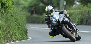 Post de El precio del TT Isla de Man: otra muerte en la carrera más peligrosa del mundo