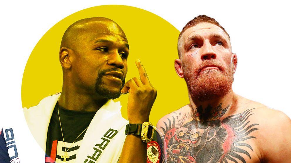 A tortas en el boxeo por el Mayweather vs McGregor: Es un insulto para el deporte