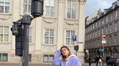 Las botas de la temporada han sido vistas en las calles de Copenhague