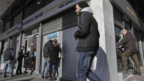 Alemania recomienda llevar 'dinero en efectivo suficiente' si se viaja a Grecia
