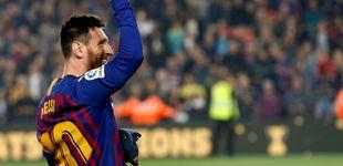 Post de FC Barcelona - Liverpool: horario y dónde ver en TV y 'online' la Champions League