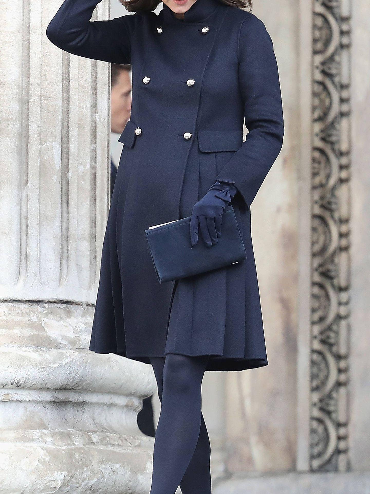 La duquesa. (Getty)