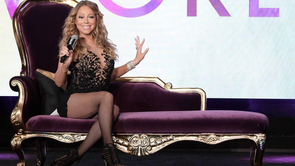 Mariah Carey, enamorada de uno de sus bailarines